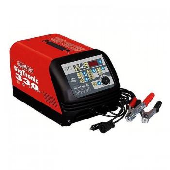 Пуско-зарядное устройство цифровое BLUEWELD STARTRONIC 330