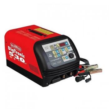 Пуско-зарядное устройство цифровое BLUEWELD STARTRONIC 530