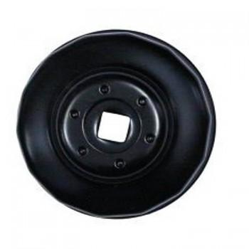 Фильтросъёмник чашечный 76 мм KING TONY 103-44076