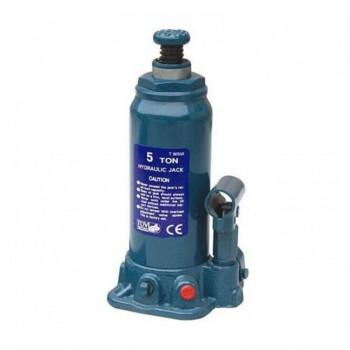 Домкрат бутылочный 5 т TORIN T90504