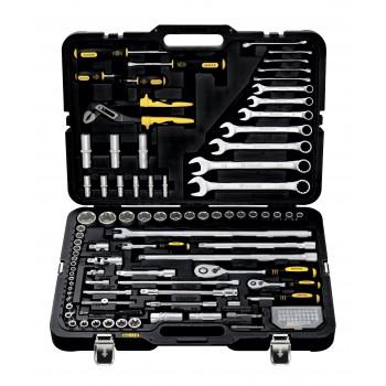 Набор инструмента BERGER 118 предмета BG118-1214