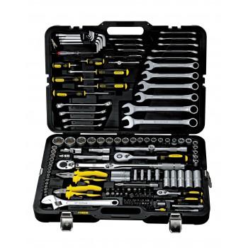 Набор инструмента BERGER 141 предмета BG141-1214