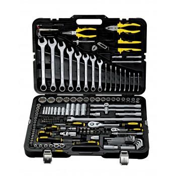 Набор инструмента BERGER 151 предмета BG151-1214