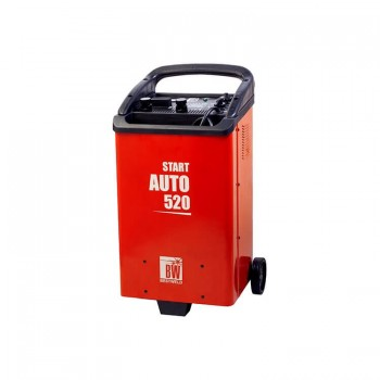 Пуско-зарядное устройство BESTWELD AUTOSTART 520A