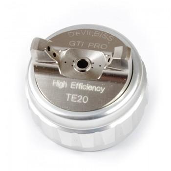 Воздушная голова DeVilbiss TE20 High Efficiency