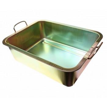 Емкость для слива масла 22 л JTC-AM48