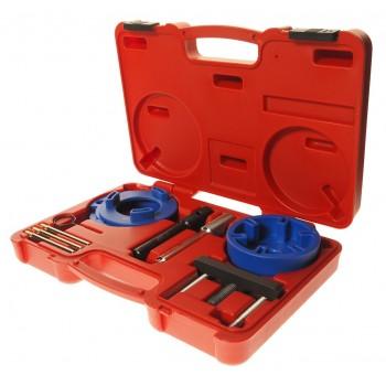 Набор инструментов для демонтажа ТНВД JTC-4435