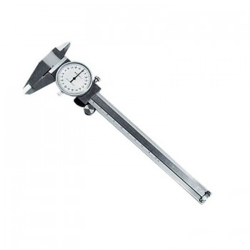 Штангенциркуль стрелочный MATRIX 31601