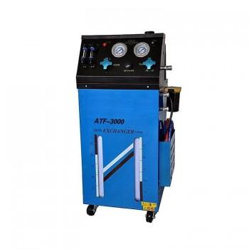 Установка для замены масла в АКПП HPMM ATF3000