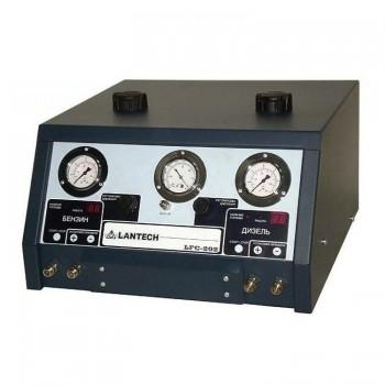 Установка очистки топливных систем LANTECH LFC-202