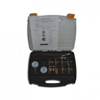 Тестер давления масла SMC-107