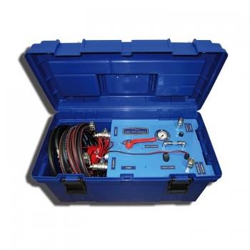 Утановка для замены жидкости в АКПП SMC-701 Сompact