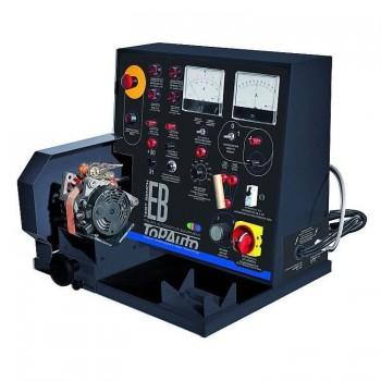 Стенд проверки электрооборудования TopAuto-SPIN EB380