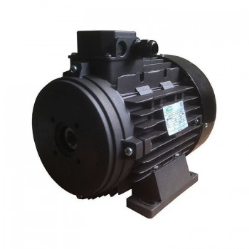 Электродвигатель 4.0 кВт RAVEL H100 HP 5.5 4P MA AC Kw4 4P