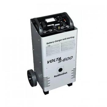Пуско-зарядное устройство RedHotDot VOLTA S-600