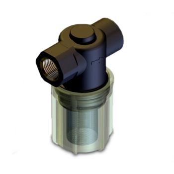 Фильтр для воды PA 28.0320.65