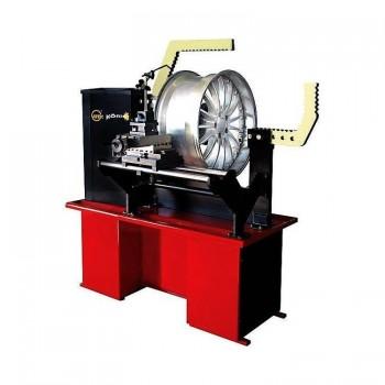 Стенд для правки литых дисков ATEK KONIG 5400