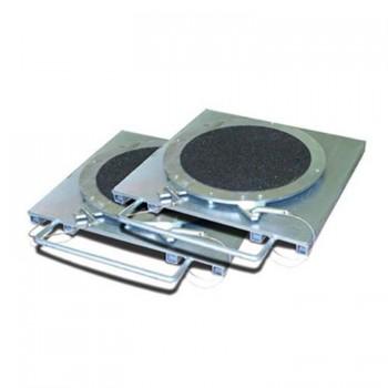 Передние поворотные платформы для стендов 3D 008-05