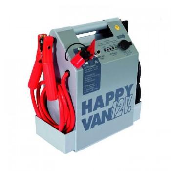 Пусковое устройство SPIN HAPPY VAN 12V