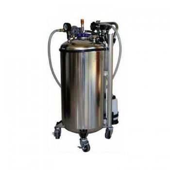 Установка для откачки дизельного топлива бензина SPIN 03.036.01