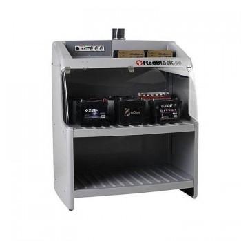 Шкаф для зарядки АКБ StegoPlast BC6
