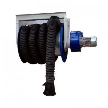 Катушка для вытяжки с вентилятором FILCAR ARCA-100/10PB-COMP