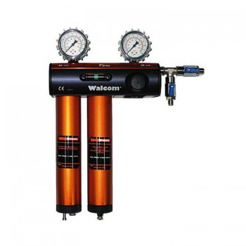 Модульная группа влаго-маслоотделитель WALCOM FSRD 60121/11